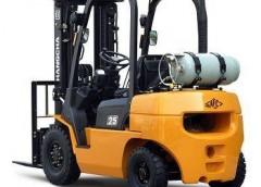 Forklift Gasoline/LPG