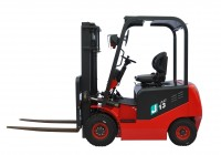 JAC BATTERY FORKLIFT 1.2-3.5 TON