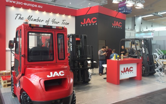 JAC event